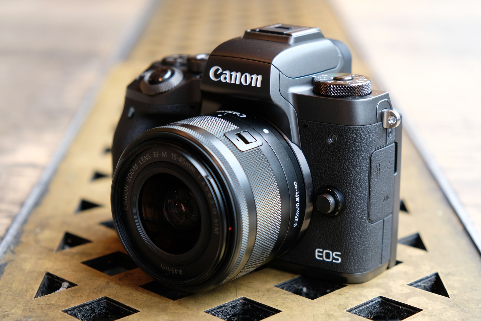 Canon Full Frame Mirrorless Camera – Canon Rumors CO