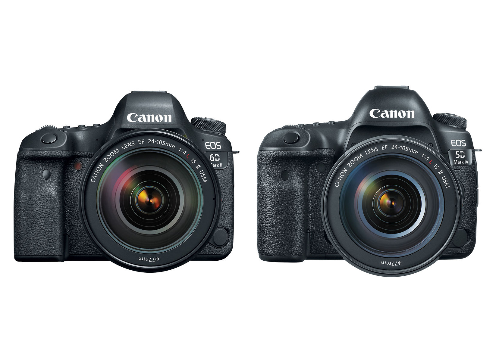 canon 6d mark ii vs 5d mark iv vs 5d mark iii specs comparison canon rumors co. Black Bedroom Furniture Sets. Home Design Ideas
