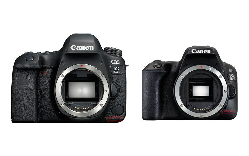 Watch Canon 6D Mark Ii Release stream in english with ...