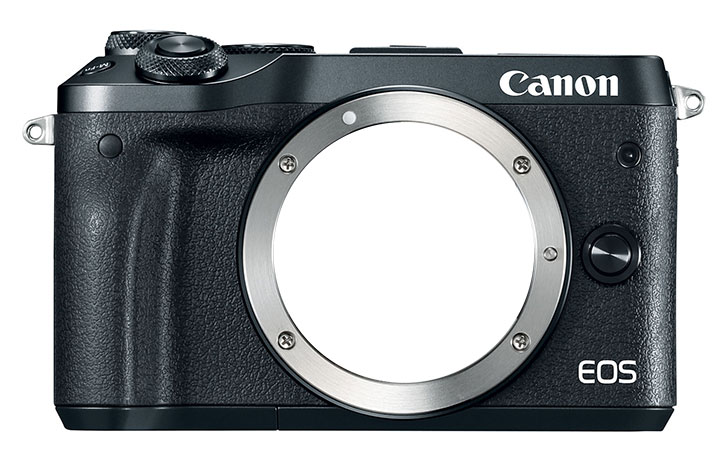 Canon Full Frame Mirrorless Camera to be Announced Before CP+ Show ...