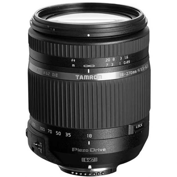 tamron updated 18 270mm f 3 5 6 3 di ii vc pzd lens for 349 canon rumors co. Black Bedroom Furniture Sets. Home Design Ideas