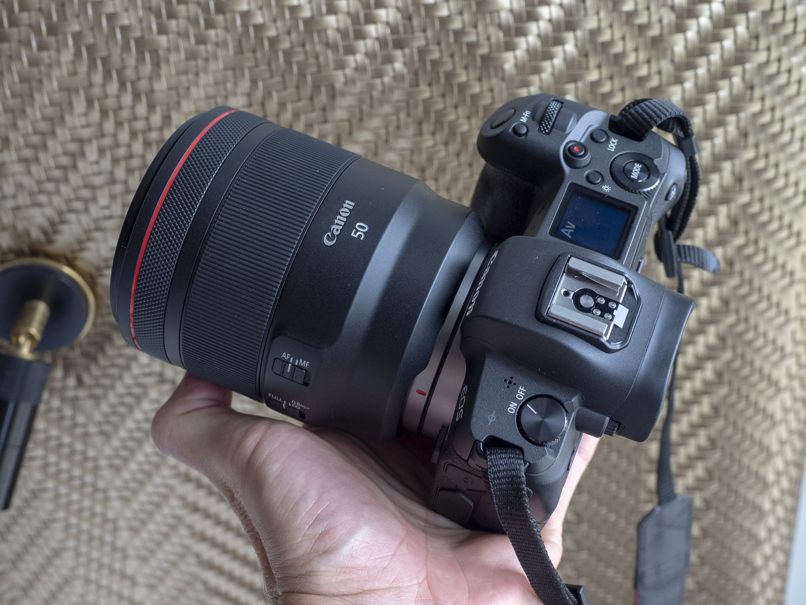 Canon RF 50mm f/1.2L USM Lens Sample Images & First Look Review – Canon Rumors CO