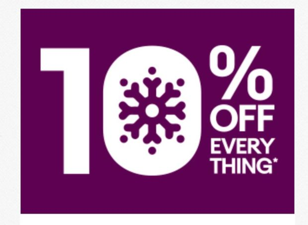 Super Hot 10 Off Ebay Coupon Back Up To 100 Off Everything Canon Rumors Co