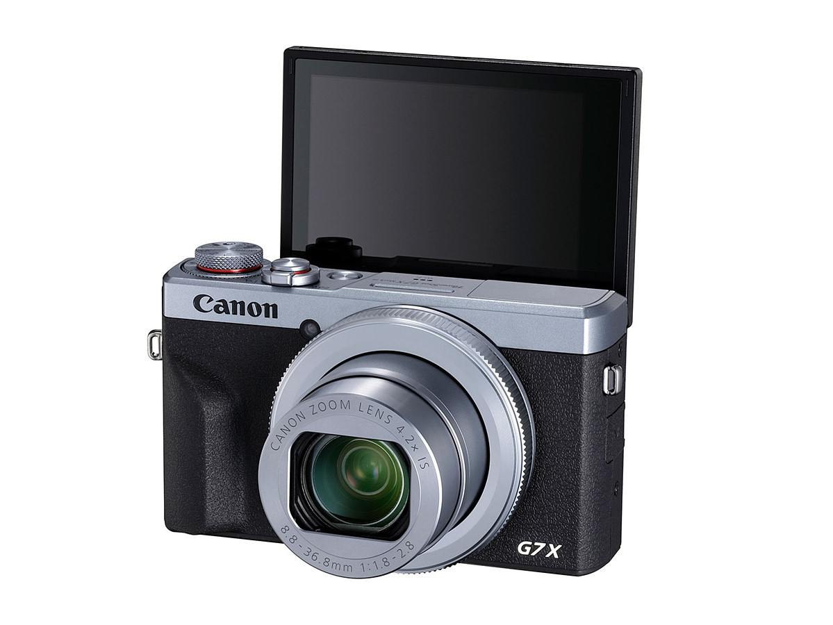 Canon PowerShot G7 X Mark III – Canon Rumors CO