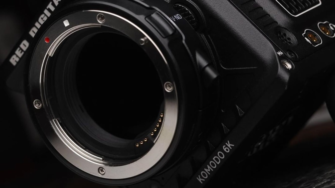 RED KOMODO will be a RF Mount Compact 6K Camera ! – Canon Rumors CO