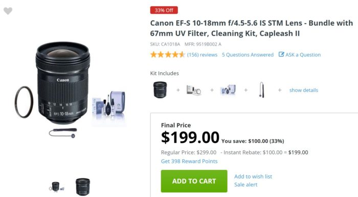 Canon Rumors CO – Canon DSLR, Mirrorless, Compact, Lenses